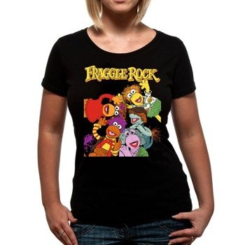 bluzka damska FRAGGLE ROCK - CARTOON GROUP