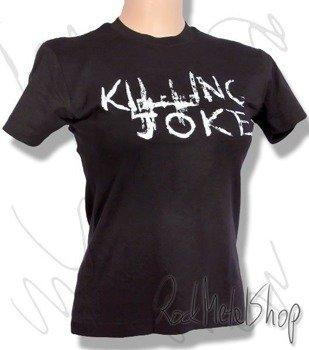bluzka damska KILLING JOKE - PRIMITIVE