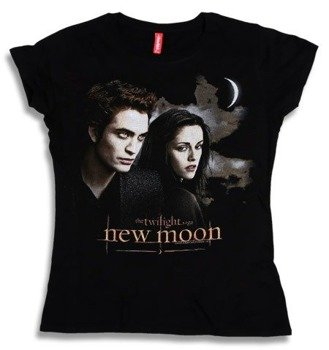 bluzka damska NEW MOON - EDWARD & BELLA