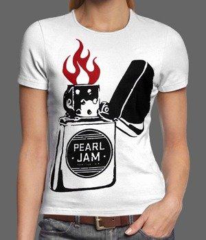 bluzka damska PEARL JAM