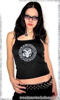 bluzka damska RAMONES na ramiączkach