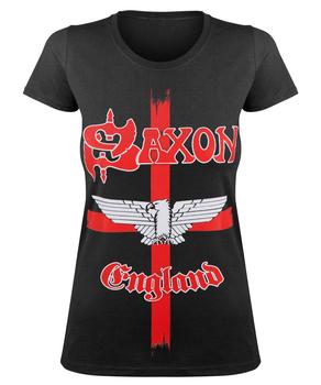 bluzka damska SAXON - ENGLAND