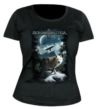 bluzka damska SONATA ARCTICA - THE DAYS OF WOLVES
