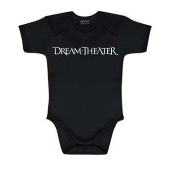 body dziecięce DREAM THEATER - LOGO black