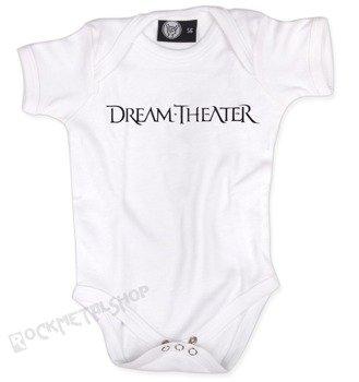 body dziecięce DREAM THEATER - LOGO white
