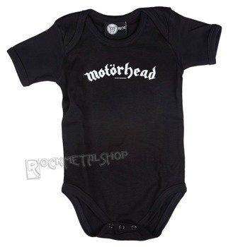 body dziecięce MOTORHEAD - LOGO black