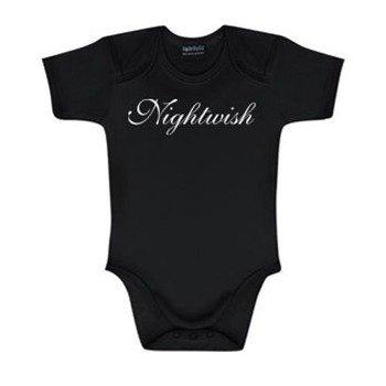 body dziecięce NIGHTWISH - LOGO black