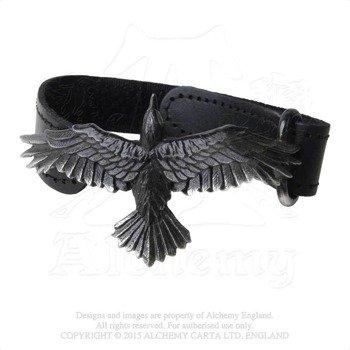 bransoleta/pieszczocha BLACK CONSORT