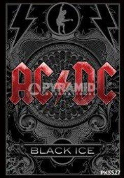 brelok do kluczy AC/DC - BLACK ICE
