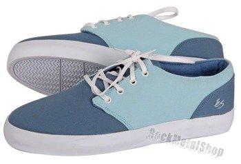 buty ES - EDWARD (BLUE,WHITE,NAVY) '11