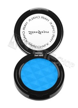 cień/kreda koloryzujaca do włosów BLUE/ NIEBIESKI
