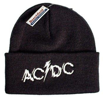 czapka AC/DC - POWERAGE, zimowa