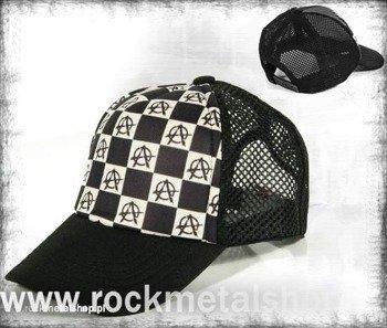 czapka ANARCHY  (Z)