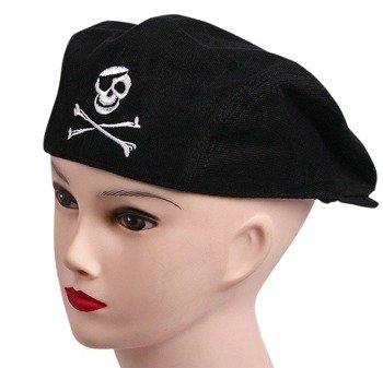 czapka BASQUE - SKULL