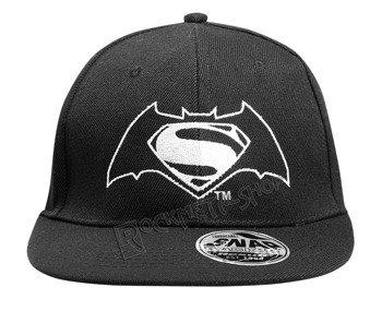czapka BATMAN V SUPERMAN - LOGO
