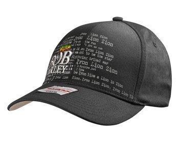 czapka BOB MARLEY - LION