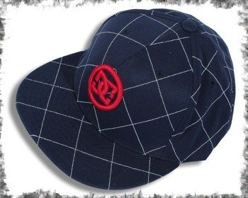 czapka DC - DISTANT
