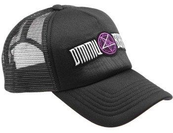 czapka DIMMU BORGIR - LOGO