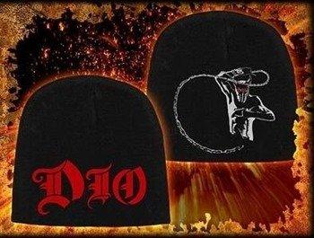 czapka DIO - LOGO/MURRAY, zimowa