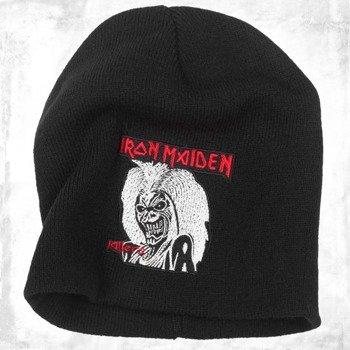 czapka IRON MAIDEN - KILLERS