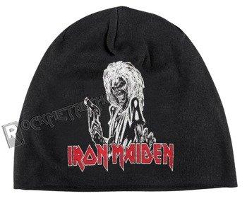 czapka IRON MAIDEN - KILLERS, zimowa