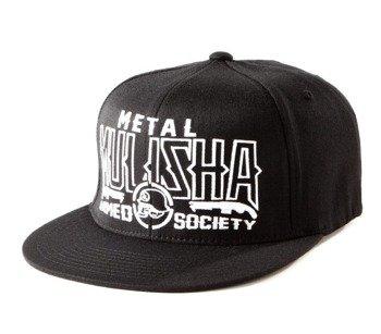czapka METAL MULISHA - BLAST black