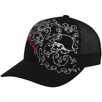 czapka METAL MULISHA - DESERT ROSE