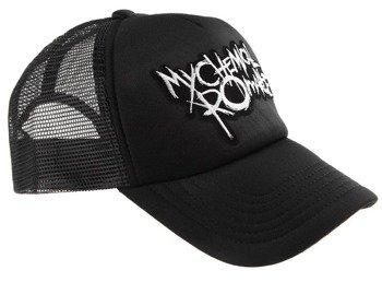 czapka MY CHEMICAL ROMANCE