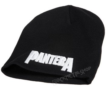 czapka PANTERA - LOGO