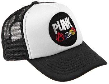 czapka PUNK - ANARCHY