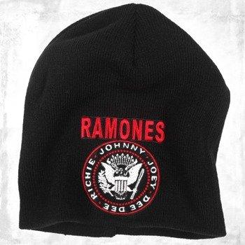 czapka RAMONES