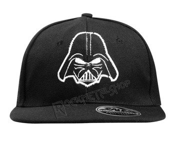 czapka STAR WARS - DARTH VADER SNAPBACK