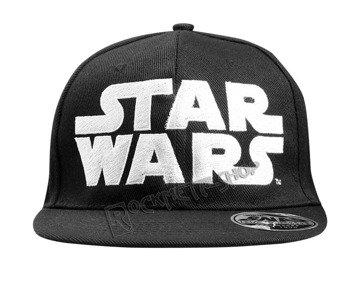 czapka STAR WARS - LOGO