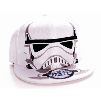czapka STAR WARS - STORMTROOPER