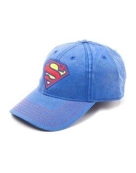 czapka SUPERMAN