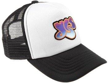 czapka YES - LOGO