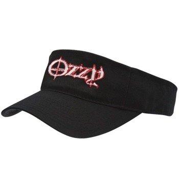 czapka/daszek OZZY OSBOURNE