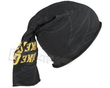 czapka/szalik WEST COAST CHOPPERS - LIVE LIKE GOD TUBE BLACK