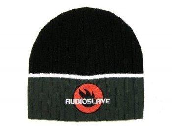czapka zimowa AUDIOSLAVE