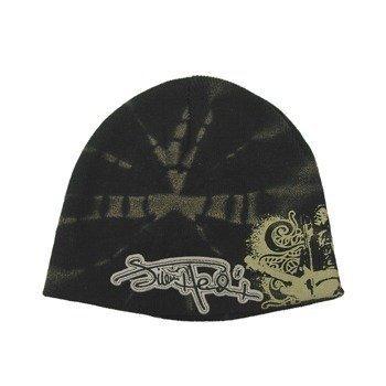 czapka zimowa JIMI HENDRIX - BLACK SIGNATURE