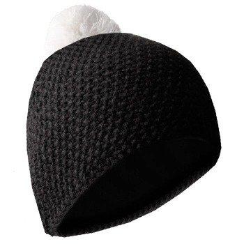 czapka zimowa MASTERDIS - BEANIE POLAR black/white