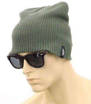 czapka zimowa VANS - MISMOEDING (STEEL BLUE)