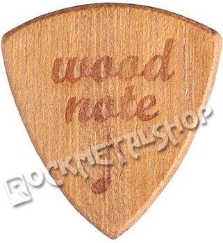 drewniana kostka do gitary WOODNOTE Jazz Shield - IROKO