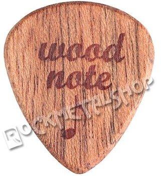 drewniana kostka do gitary WOODNOTE Tearwood - ETIMOE