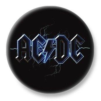 duży kapsel AC/DC - THUNDERSTRUCK