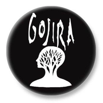 duży kapsel GOJIRA - L'ENFANT SAUVAGE