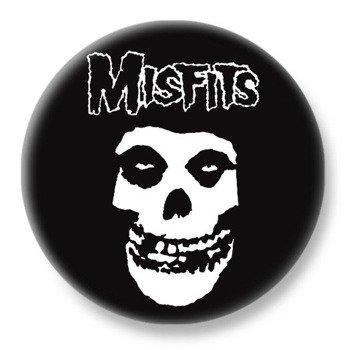 duży kapsel MISFITS