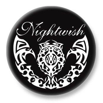 duży kapsel NIGHTWISH