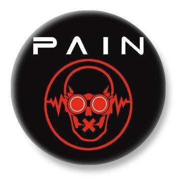 duży kapsel PAIN