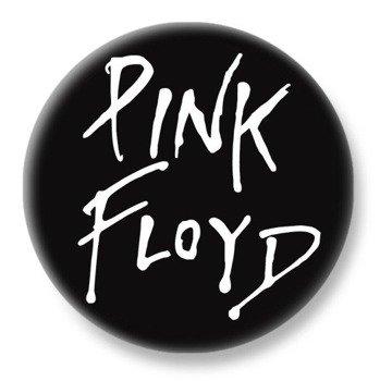 duży kapsel PINK FLOYD - LOGO
